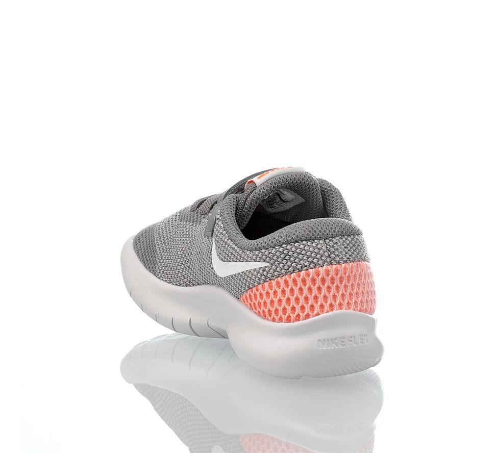 Nike Günstig Flex Kaufen Kinder In Von Experience Sneaker Grau Im rr0B4wRq