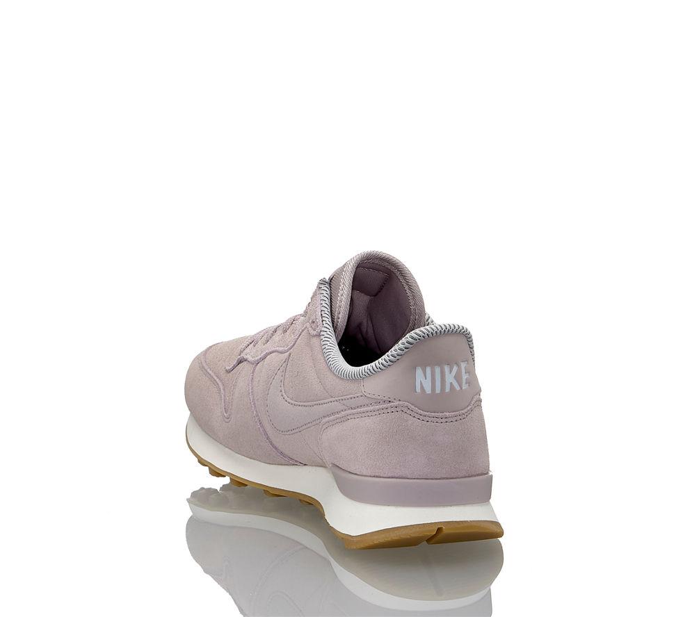 Damen Rosa Im Kaufen In Internationalist Günstig Sneaker Nike Von 5O1aITwn
