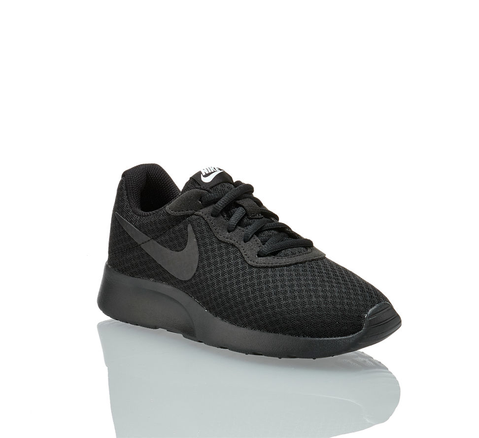 huge selection of great look new list Nike Tanjun Damen Sneaker in schwarz von Nike günstig im ...