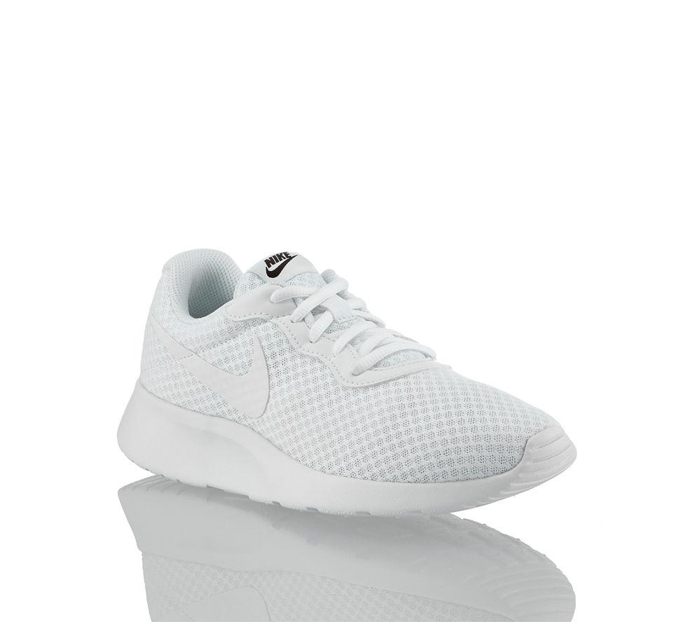 84d2baffaaaf5e Nike Tanjun Damen Sneaker in schwarz-weiß von Nike günstig im Online ...