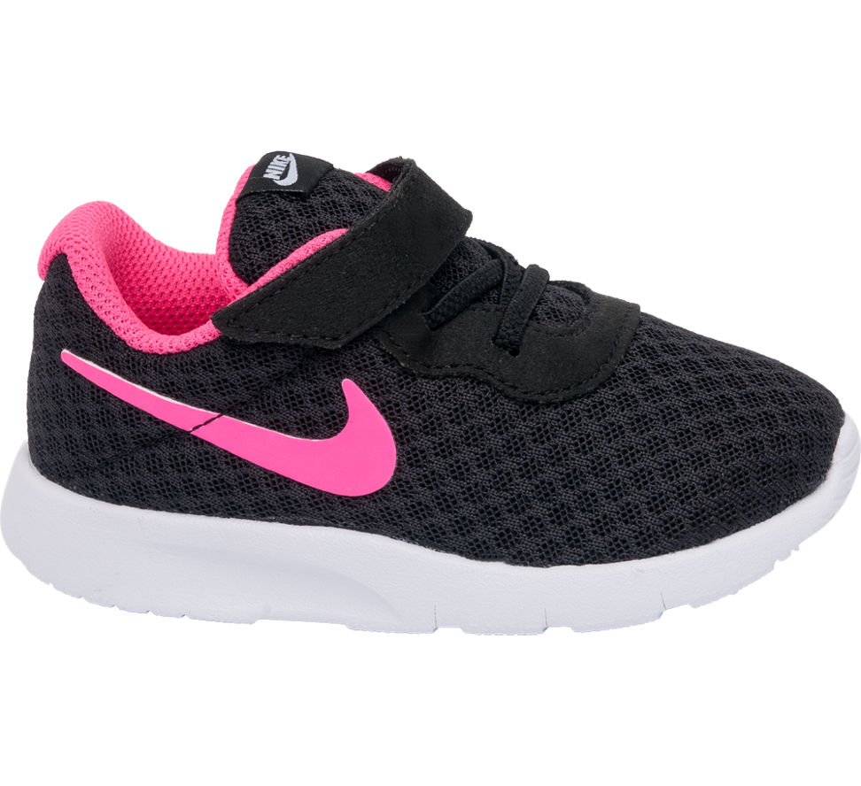 ab8000a88f4 NIKE Nike Tanjun Infant Girls Trainers. 2  2  3. This article has been  rated 1 times