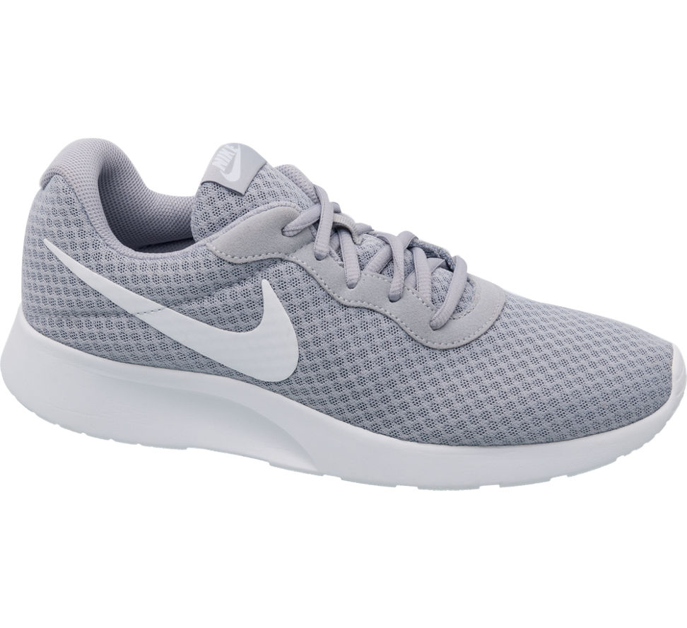 nike tanjun grey men 39 s trainers deichmann. Black Bedroom Furniture Sets. Home Design Ideas