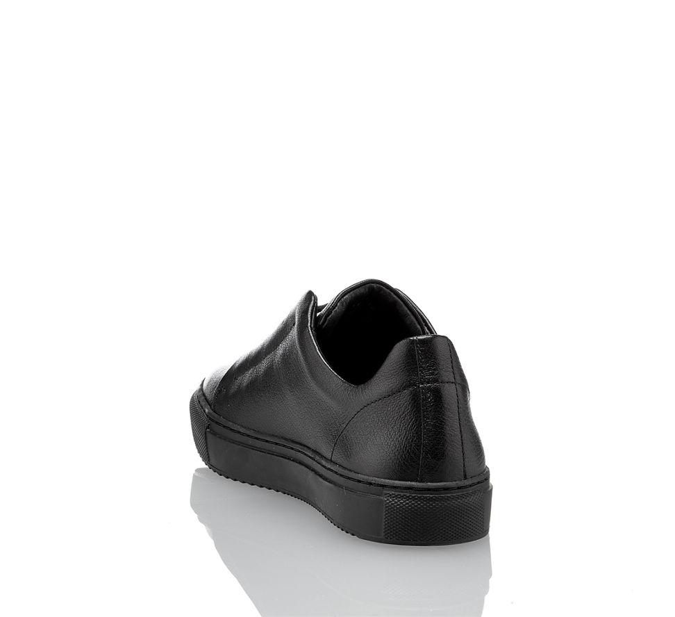 1199fed485821d Oxmox Alfa Damen Sneaker in schwarz von Oxmox günstig im Online-Shop ...