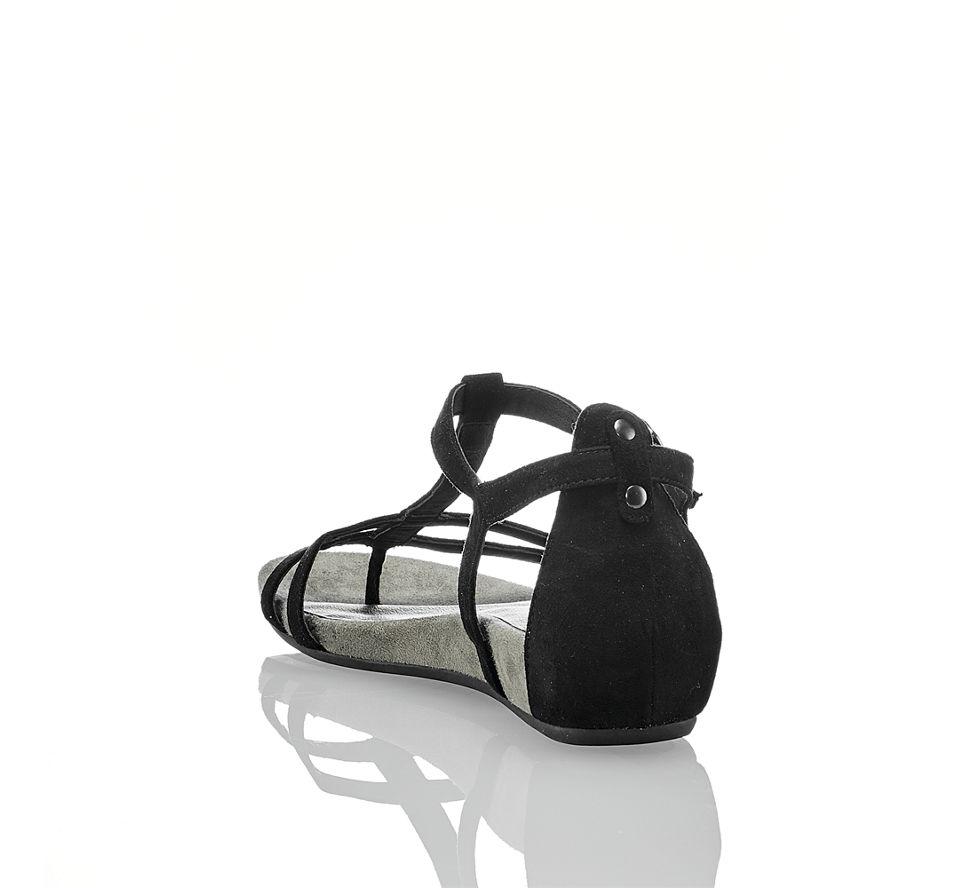 Online Schwarz In Damen Shop Pesaro Sandale Von Kaufen Im qStnwYv