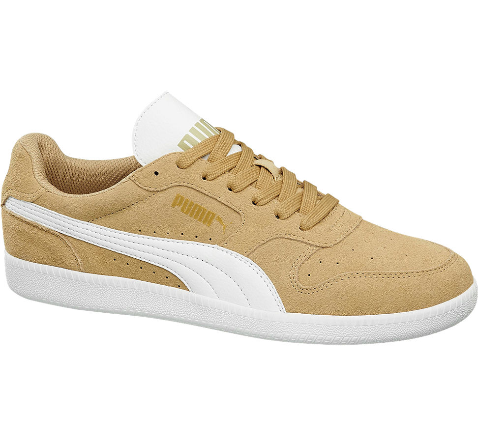 puma icra trainer sd brown