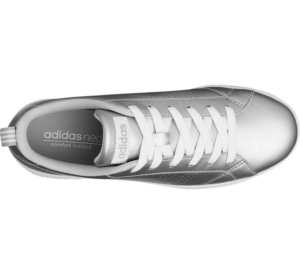 best service 1259f 382c3 ... adidas neo mesh himmelblau silber adidas neo high silber himmelblau .
