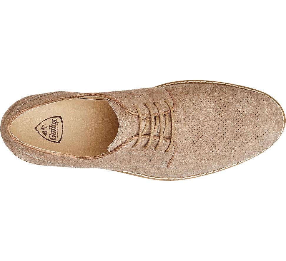 747ab5b490 Spoločenská obuv značky Gallus vo farbe béžová - deichmann.com