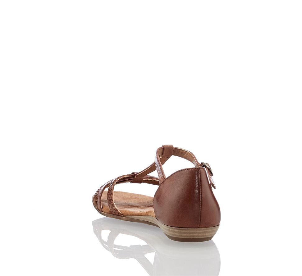 In Shop Braun Sandale Tamaris Damen Von Kaufen Online Im Verbena 8Zt1g