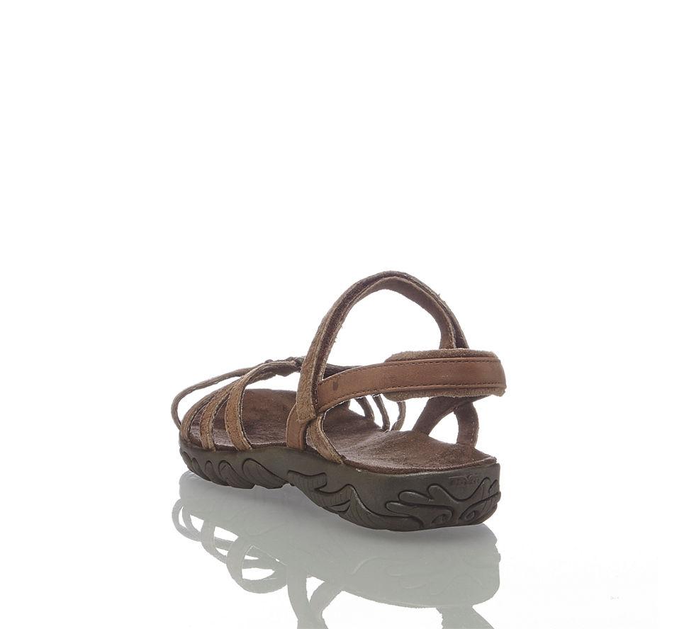 Sandale Im Von Kaufen Shop Kayenta Damen In Online Braun Teva 74wTBEqA