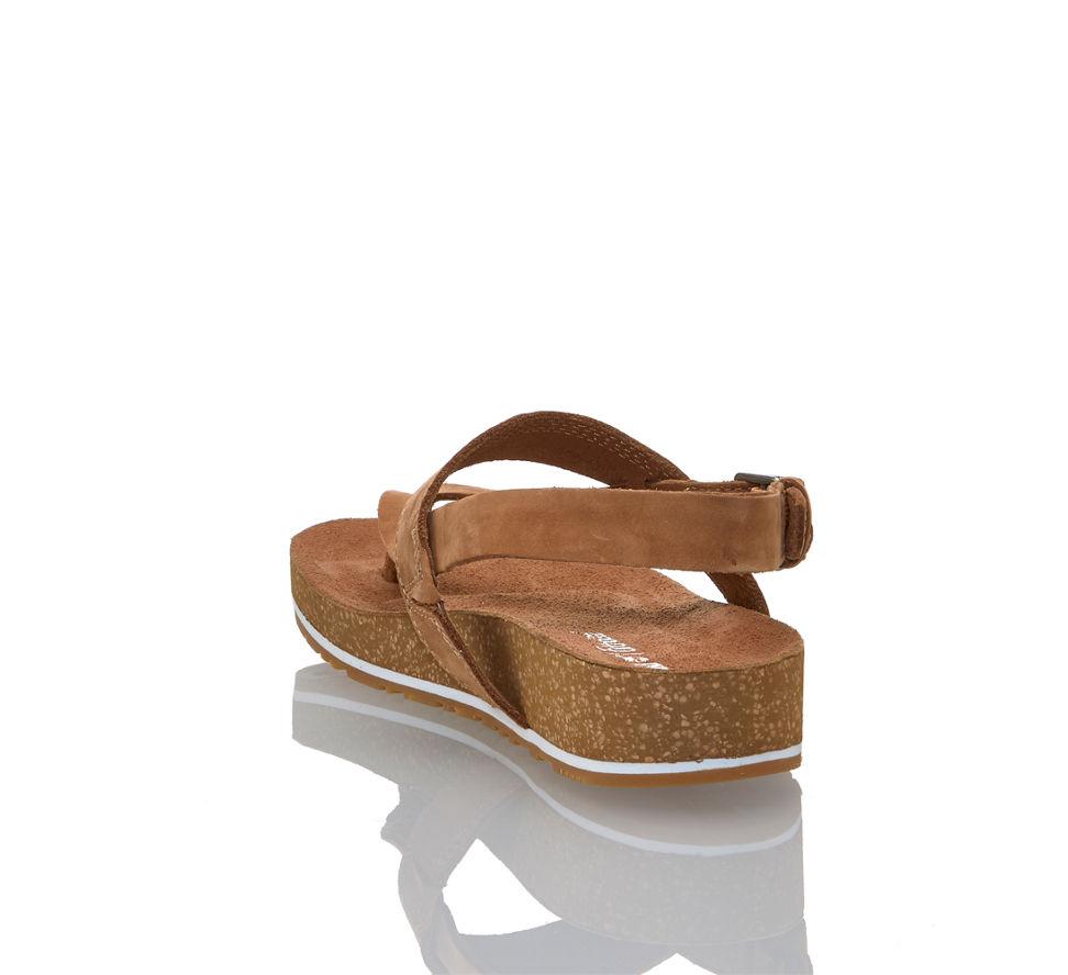 Im Cognac Timberland Sandale Damen Von Günstig In Kaufen CnvqtTwv