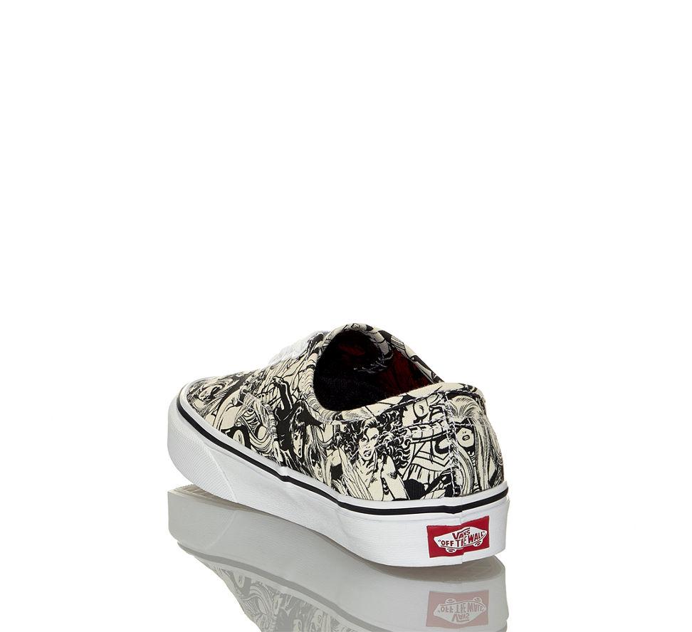 weiß Schwarz Damen Kaufen Im Vans Mul Sneaker Von In Authentic Marvel Günstig tq6U0Y