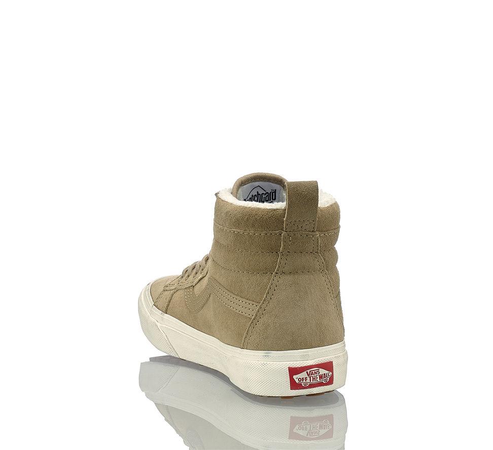 Im hi Ua In Von Sk8 Damen Mte Beige Sneaker Günstig Kaufen Vans 7Hq1H