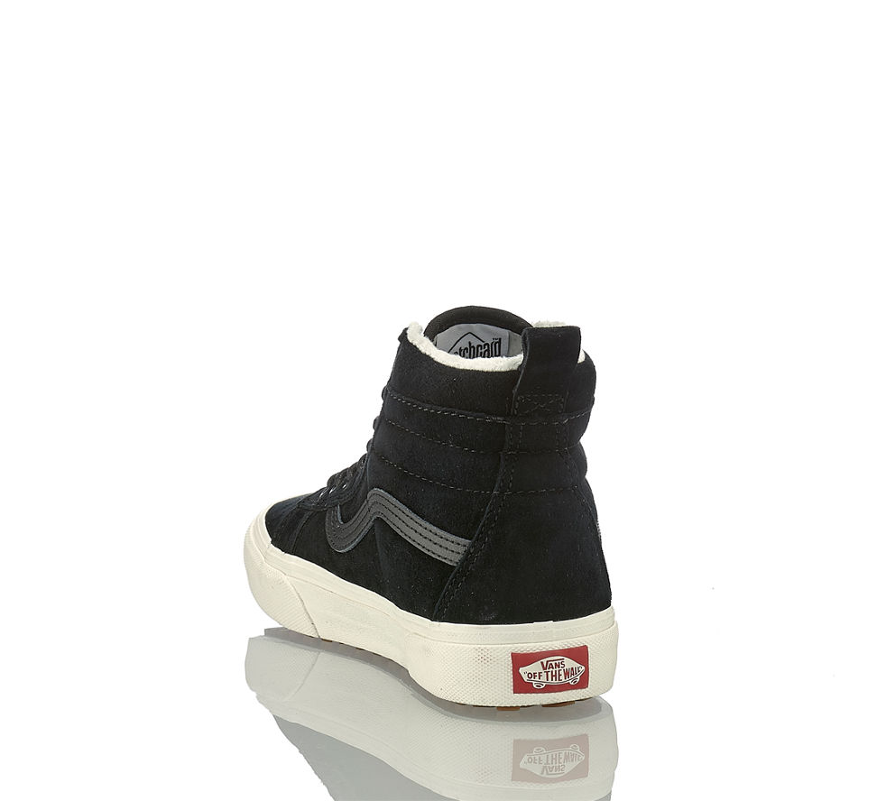 Damen Im hi Kaufen Mte Schwarz Von Günstig Sneaker Ua Sk8 Vans In RqBIFa