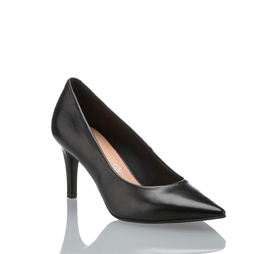 df3d28c75e3fc2 Varese Damen High Heels in schwarz von Varese günstig im Online-Shop ...