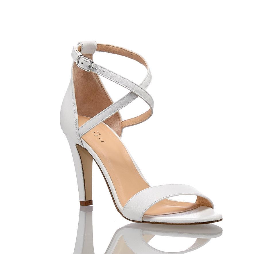 Varese Von Damen In Kaufen Günstig Weiß Im Sandalette Hohe qwpvrq1