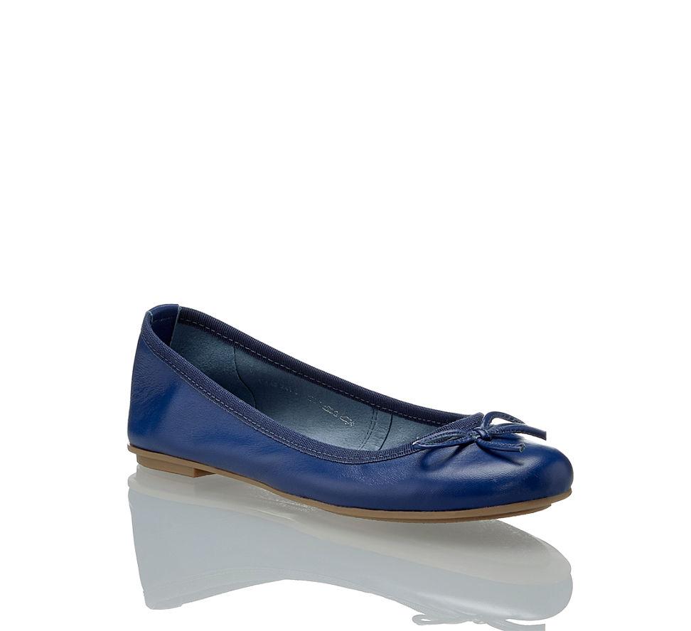 In Vera Ballerina Günstig Varese Damen Von Kaufen Im Blau wAqfvIvpxd