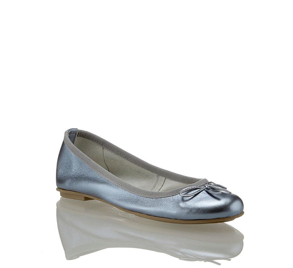Vera Hellblau Ballerina Damen In Von Varese Günstig Kaufen Im qfd7wt5
