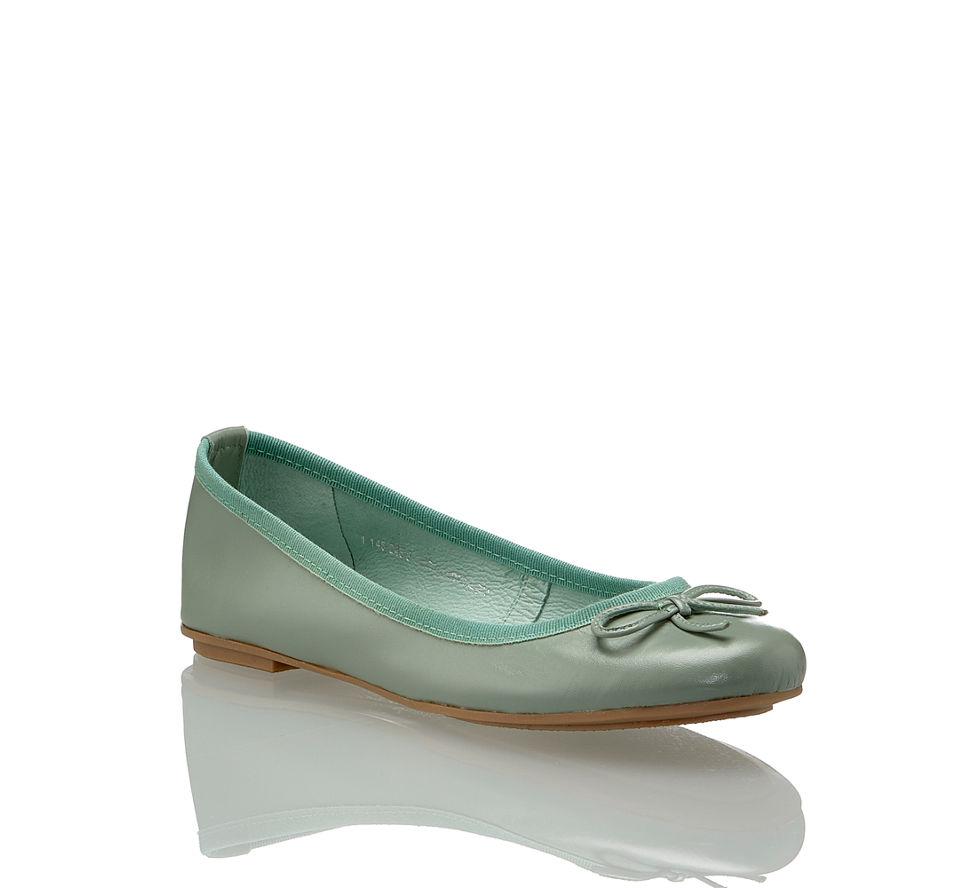 Ballerina Kaufen Damen Im In Günstig Varese Von Vera Mint Ean1WS6q