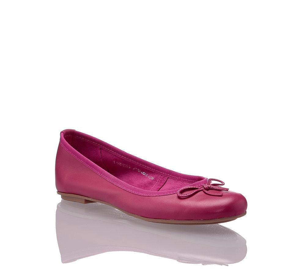 Kaufen In Ballerina Damen Fuchsia Im Varese Vera Günstig Von nHwSxtWC8q