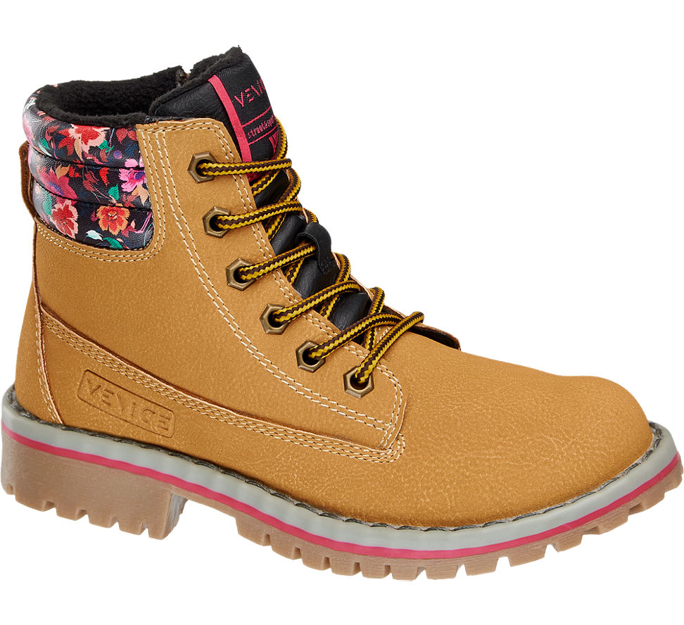9b2ba43574 Zimná obuv značky Venice vo farbe piesková - deichmann.com