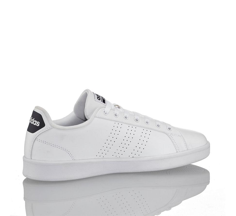 b02b1061e8bf adidas CF Advantage CL Herren Sneaker in weiß von adidas Sport ...