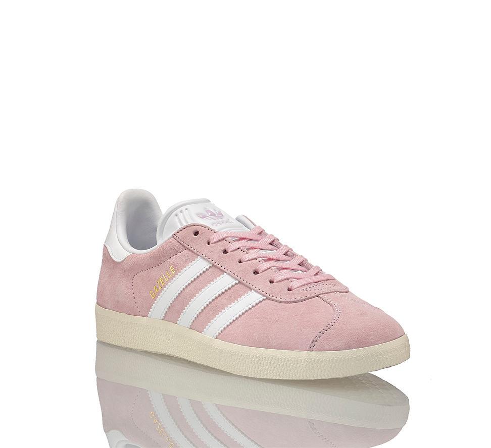 Adidas Originals Gazelle In Im Kaufen Von Damen Sneaker Günstig Pink rSq16rW