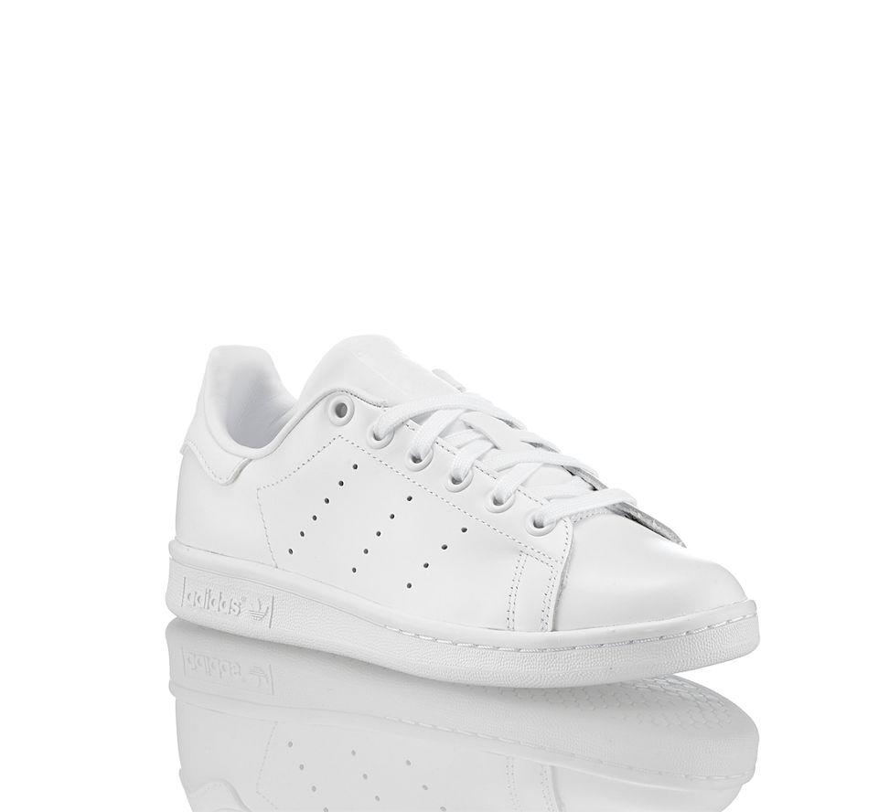adidas Stan Smith Damen Sneaker in weiß von adidas Originals günstig ... c57b3265c7