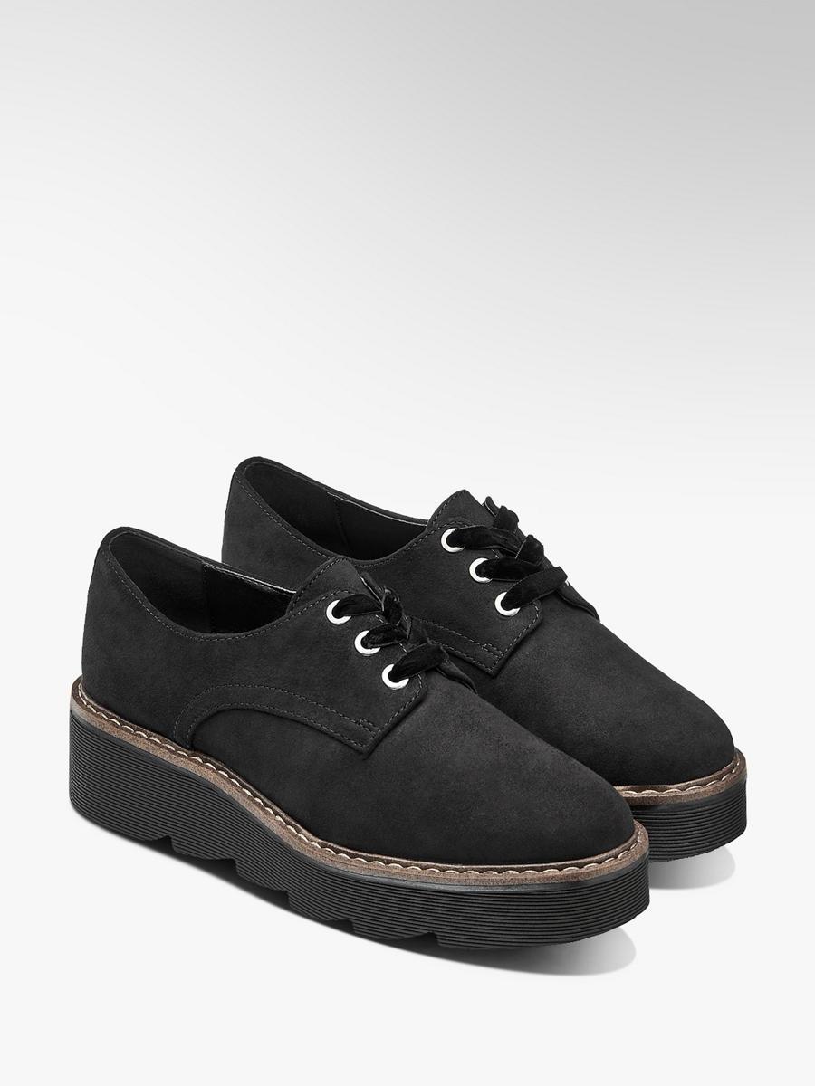 Acquistare belle scarpe stringate nello shop online di Dosenbach 34a00a2f72e