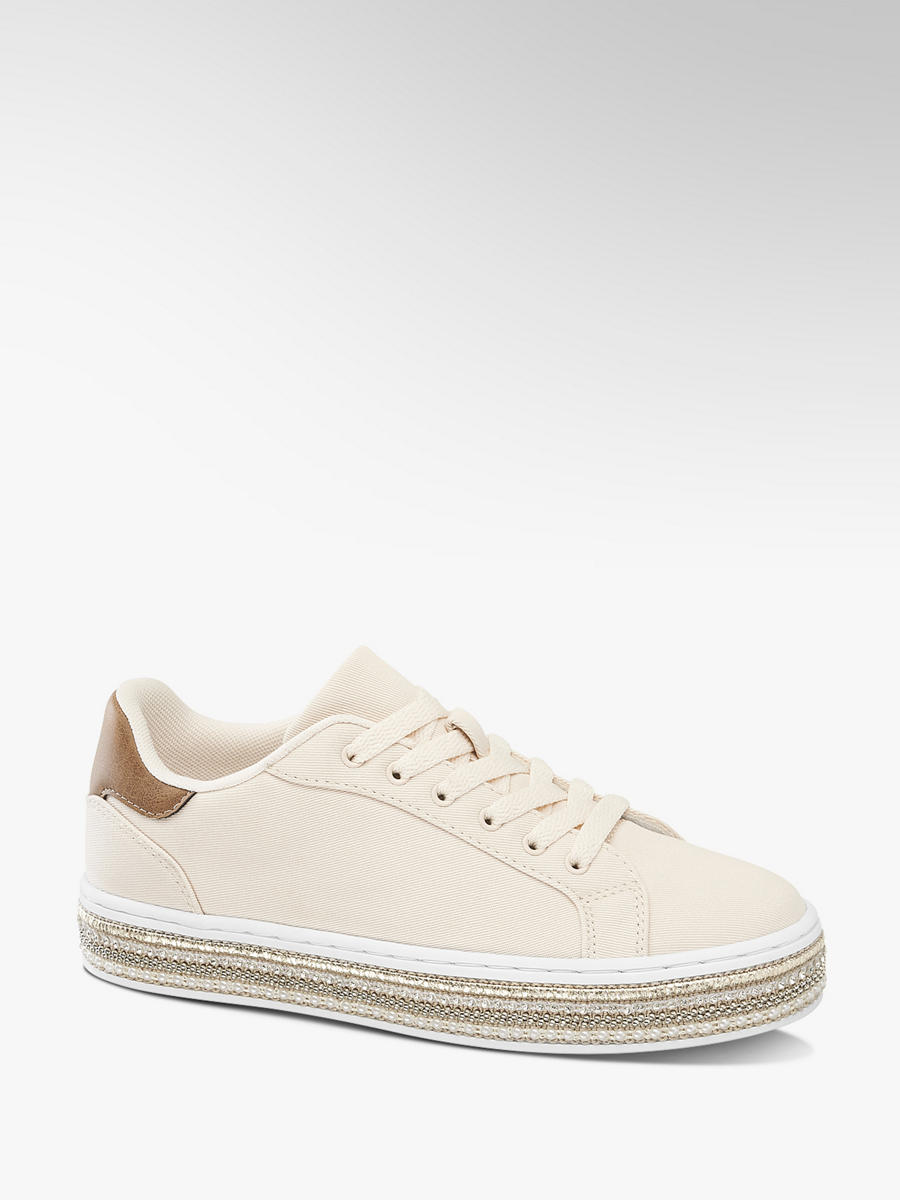 Acheter à prix avantageux sneaker femmes en beige de Graceland dans la  boutique en ligne 74d1252cb96