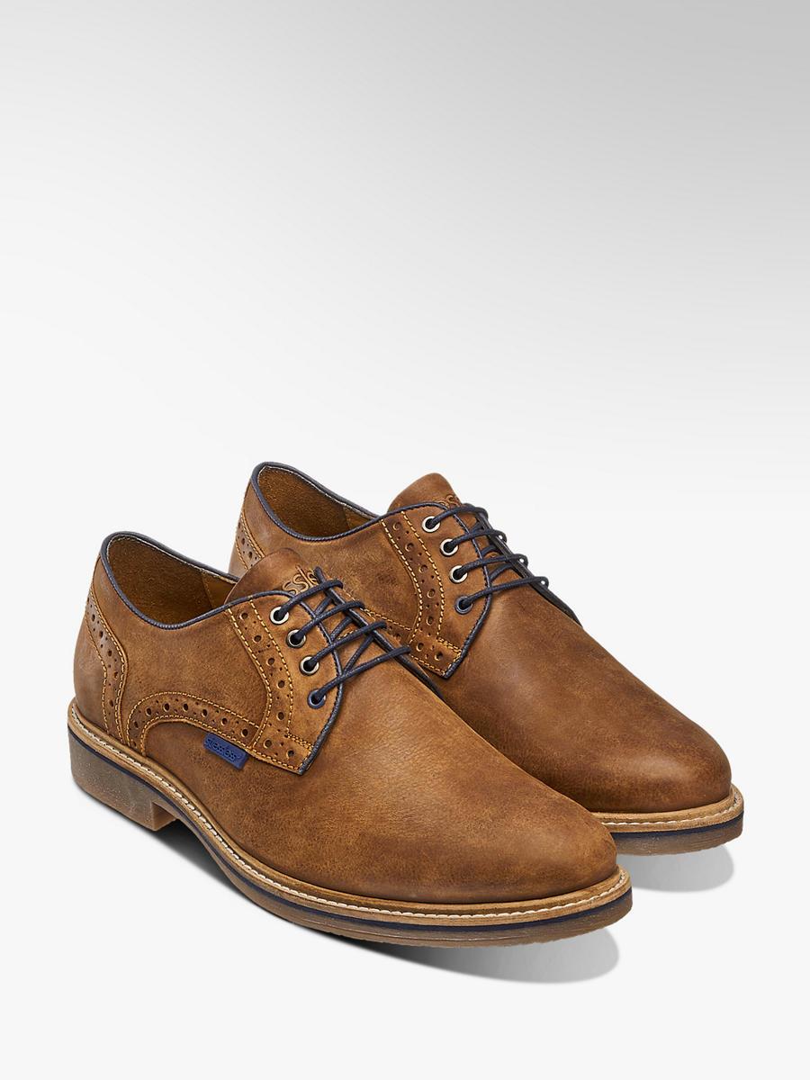 separation shoes 8e2b1 77d92 Business Schnürer von AM SHOE in braun - DEICHMANN