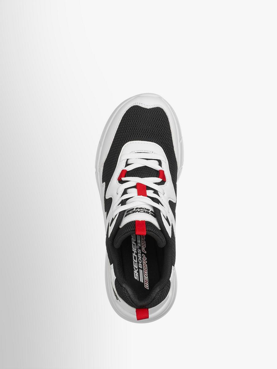 official photos c6844 a8394 Chunky Sneaker von Skechers in weiß - DEICHMANN