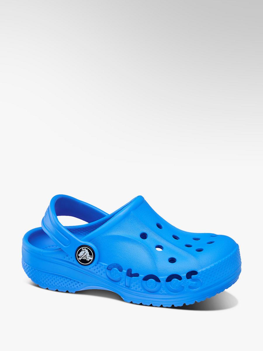 the latest bb61e 6b878 Crocs von Crocs in blau - DEICHMANN