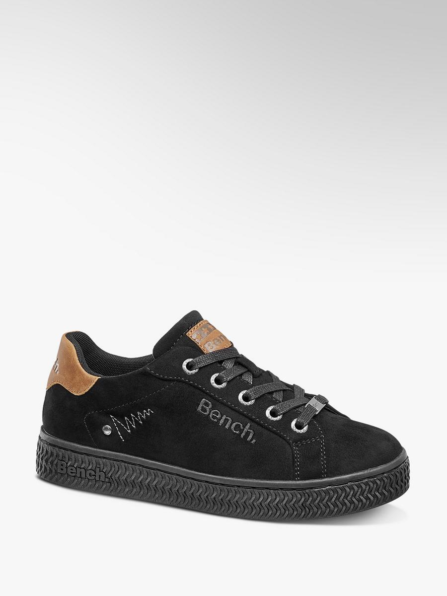 8e4066517c8cd0 Damen Sneaker in schwarz von Bench günstig im Online-Shop kaufen