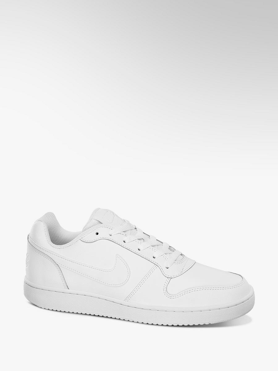 multiple colors half price look good shoes sale Damen Sneakers EBERNON LOW von NIKE in weiß - deichmann.com