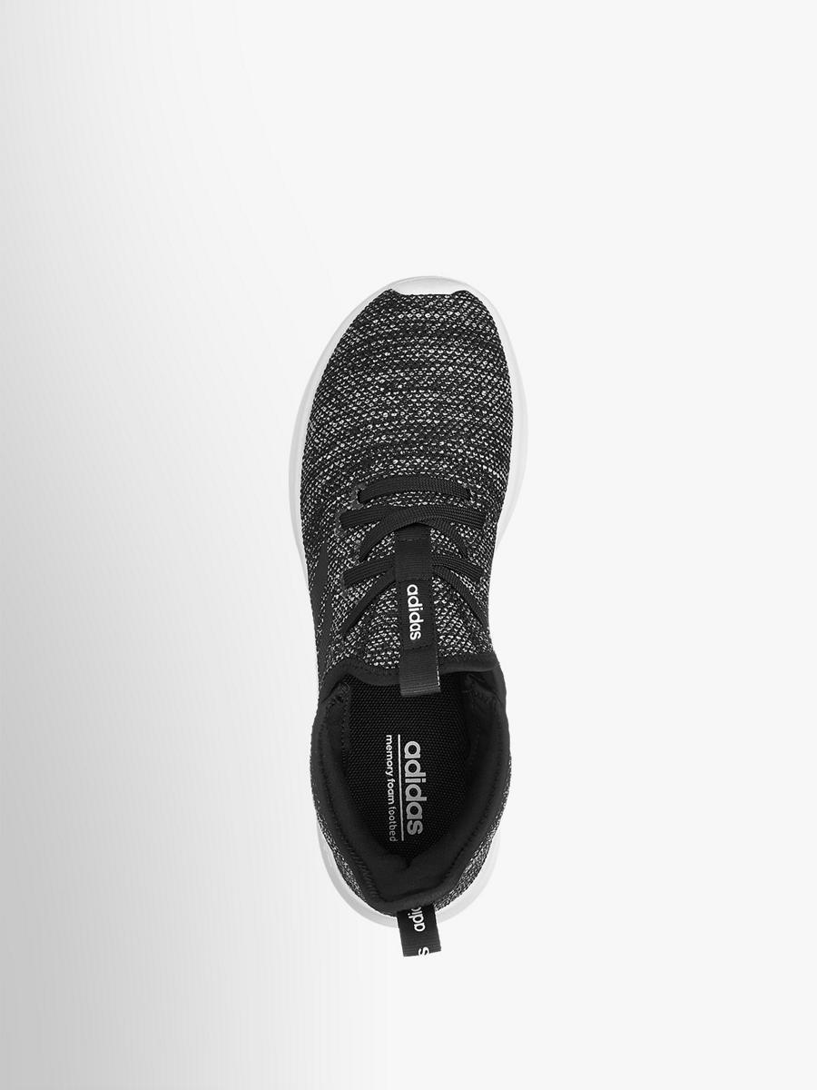 innovative design 897c3 a6390 Fitnessschuh Cloudfoam PURE von adidas in schwarz - DEICHMAN