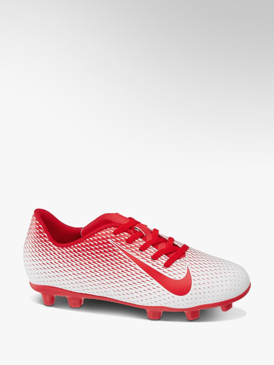 schön billig Kauf authentisch Verkaufsförderung Fußballschuh Bravata von NIKE in rot - DEICHMANN