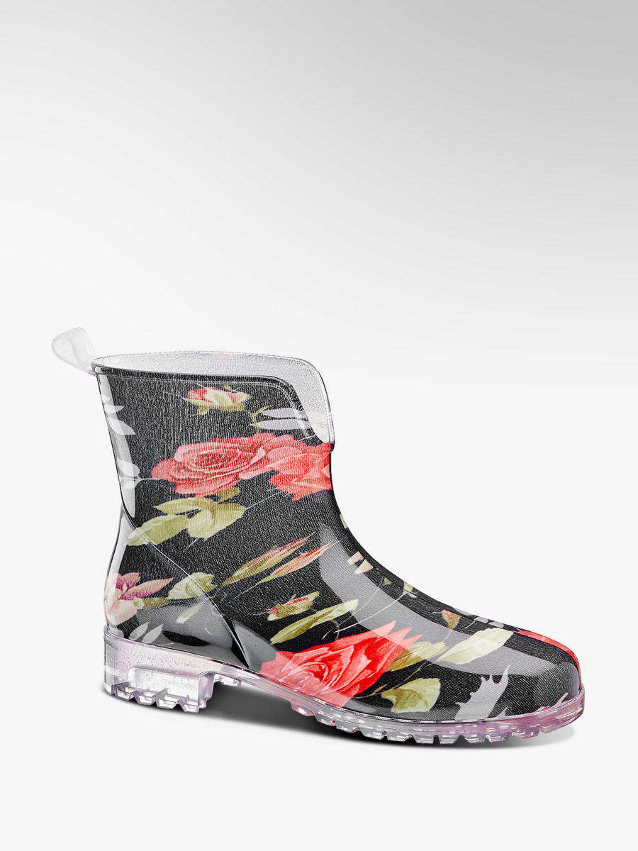 new concept e725b 0be3b Gummistiefel von Graceland in multicolor - DEICHMANN