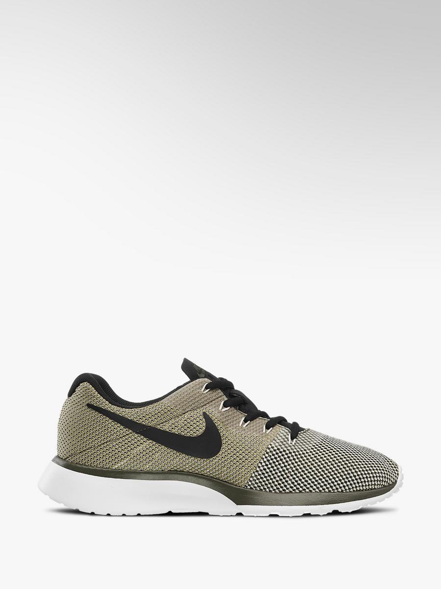 many styles brand new hot products Khaki tenisky Nike Tanjun Racer - deichmann.com