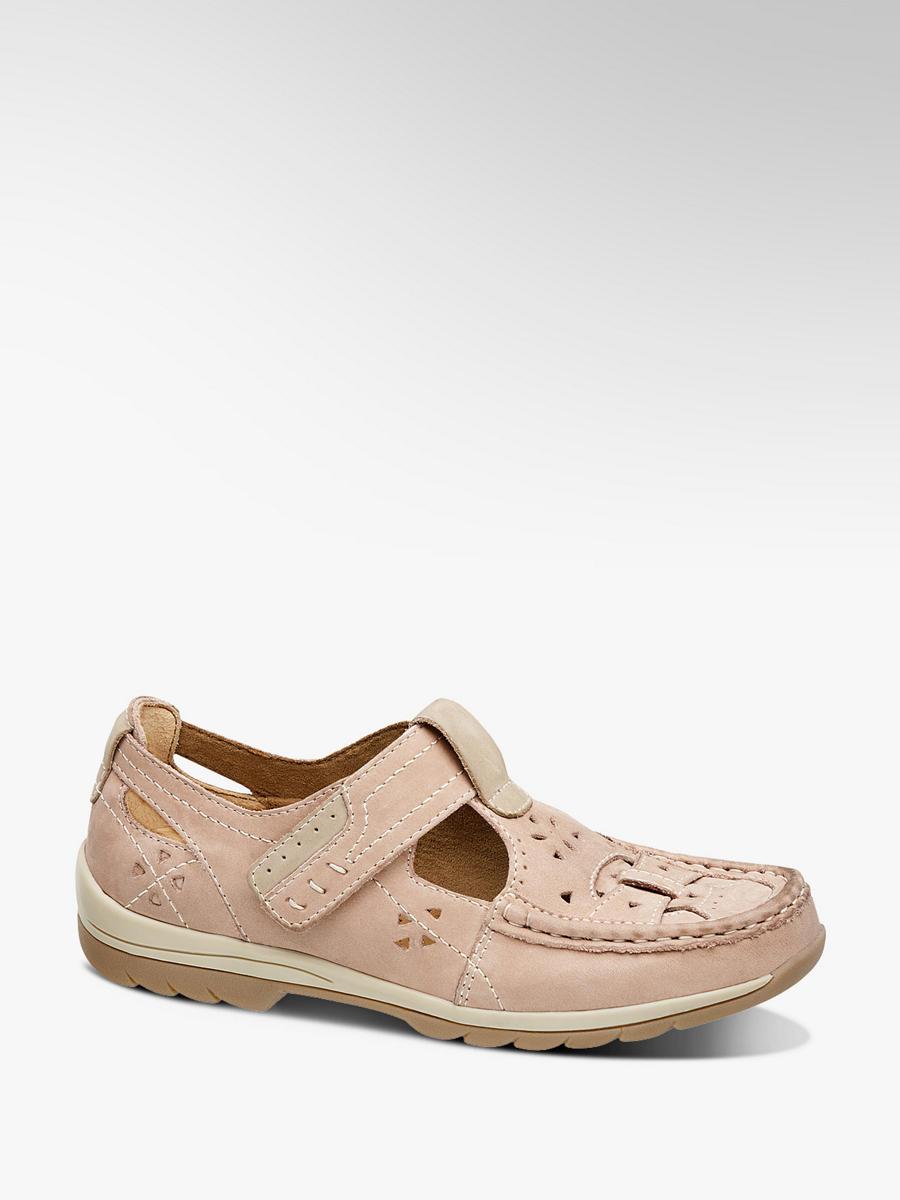 d3aae22ce341 Komfortná letná obuv značky Medicus vo farbe ružová - deichmann.com