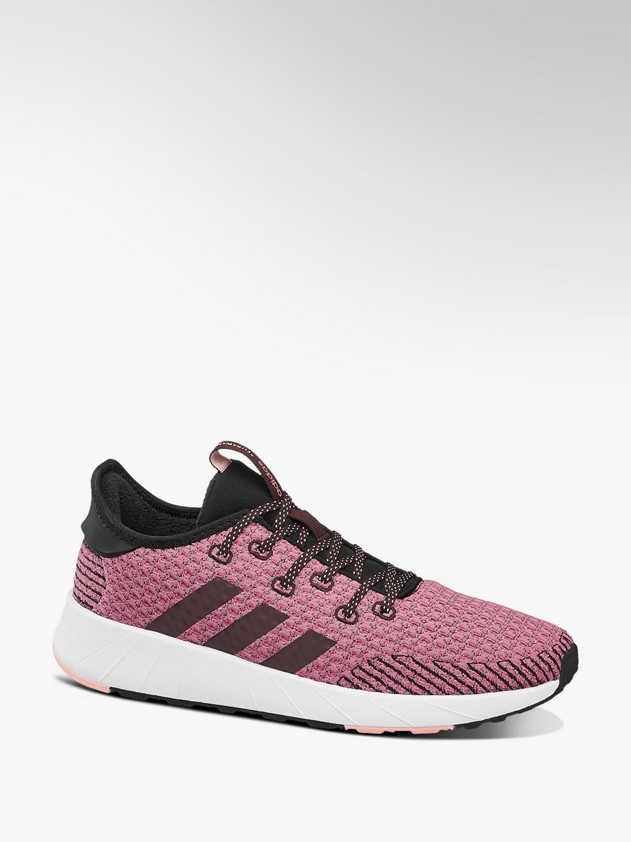 d9b81525da93fe Laufschuh Questar X BYD von adidas in rosa - DEICHMANN