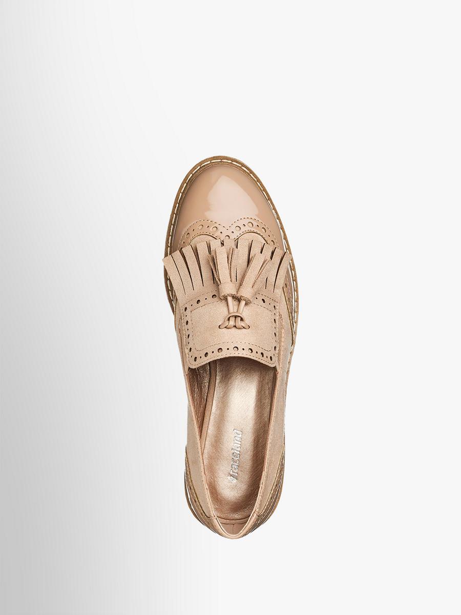 f1a4227a59bd Loafer von Graceland in rosa - DEICHMANN