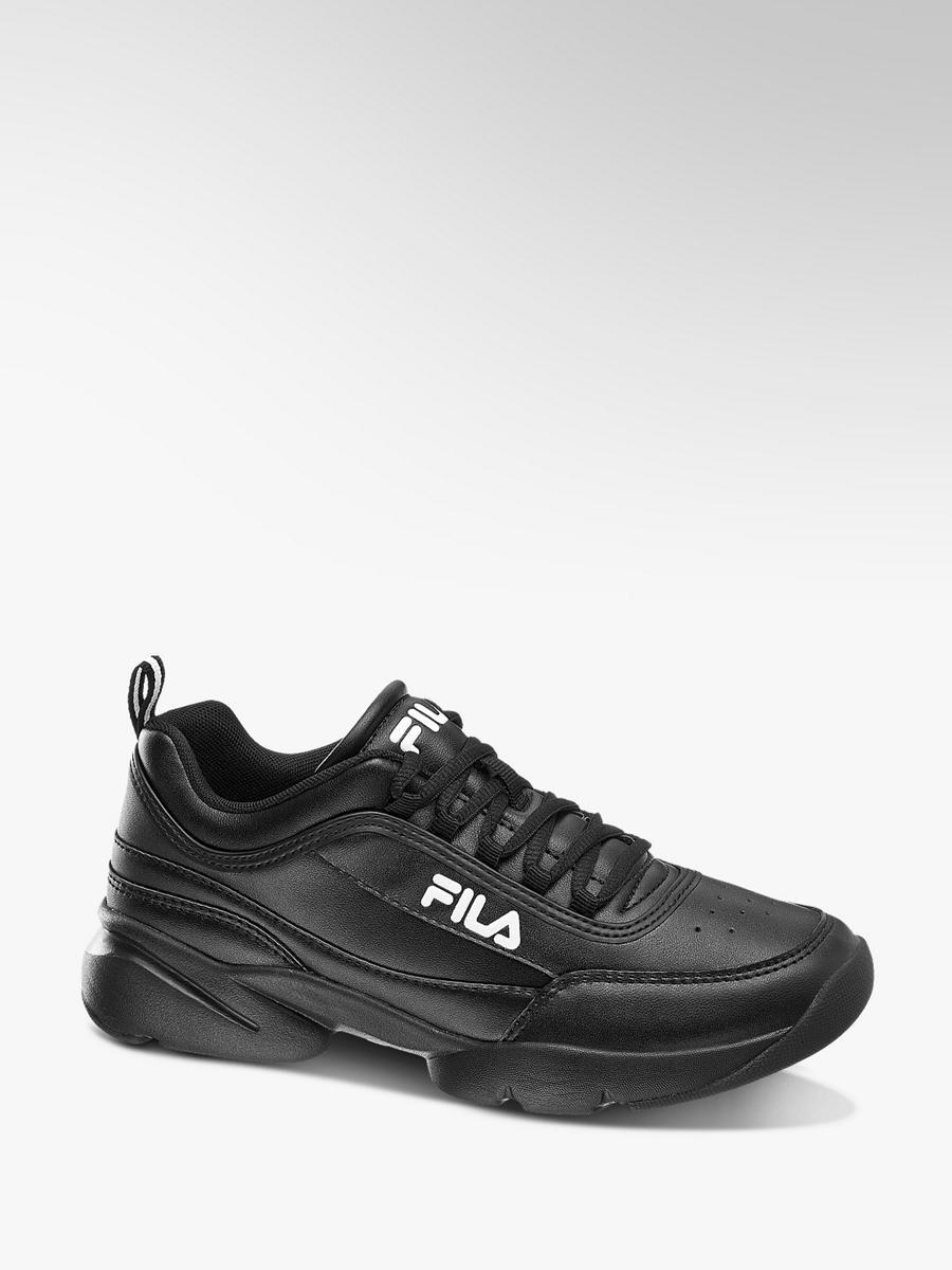 świetna jakość Najnowsza moda bardzo tanie Markowe sneakersy damskie Fila - 1821808 - deichmann.com