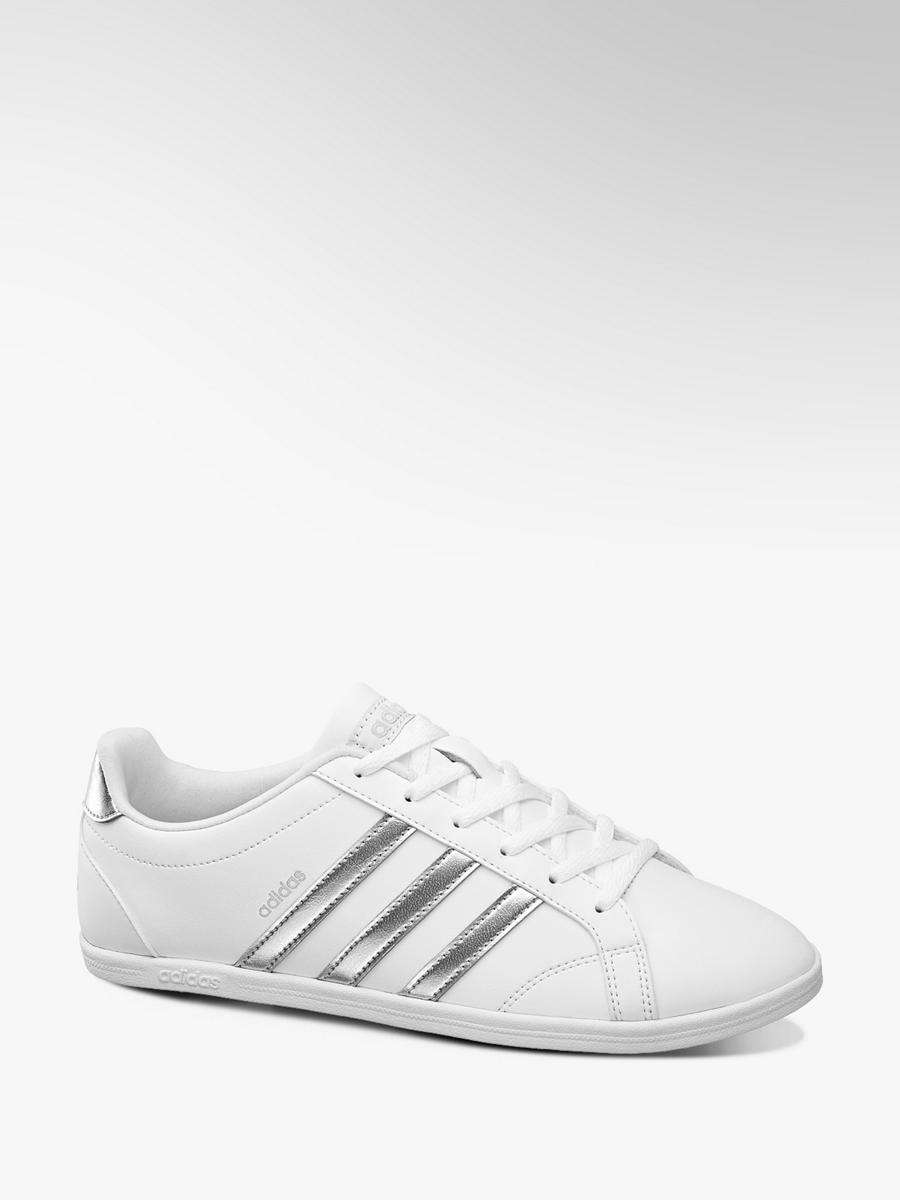 nowe obrazy Cena hurtowa kupuj bestsellery Markowe sneakersy damskie adidas Coneo QT - 1820061 ...