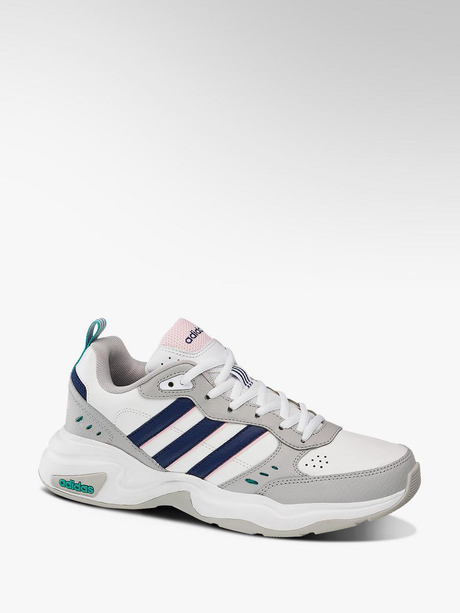 sprzedaż obuwia oficjalny sklep odebrać Markowe sneakersy damskie adidas Strutter - 18201390 ...