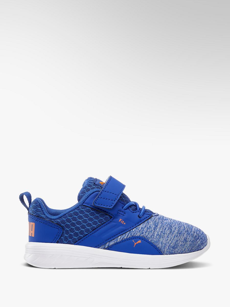 vestíbulo poco claro segunda mano  Niebieskie sneakersy dziecięce Puma Energy Comet - 18011500 - deichmann.com