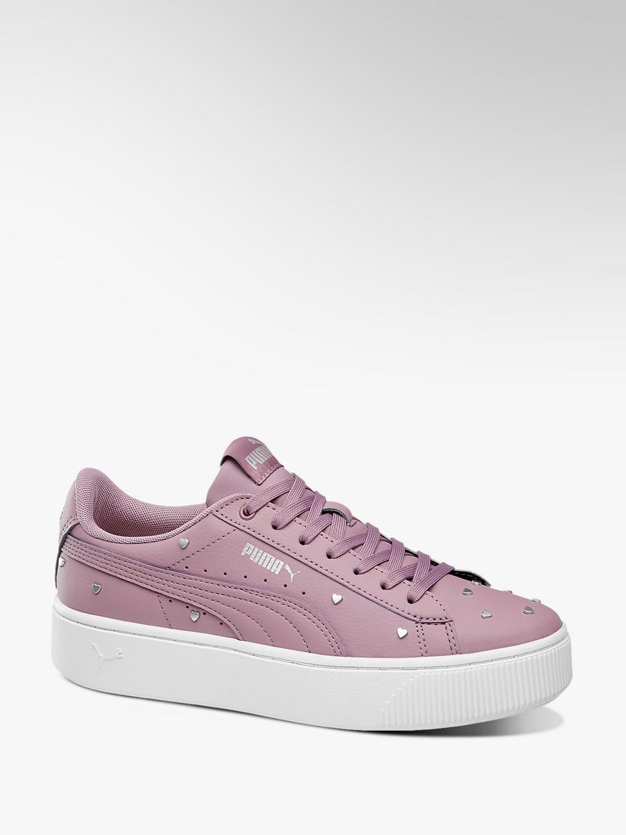 Puma VIKKY STACKED STUDS női sneaker - Puma  587ddc4052