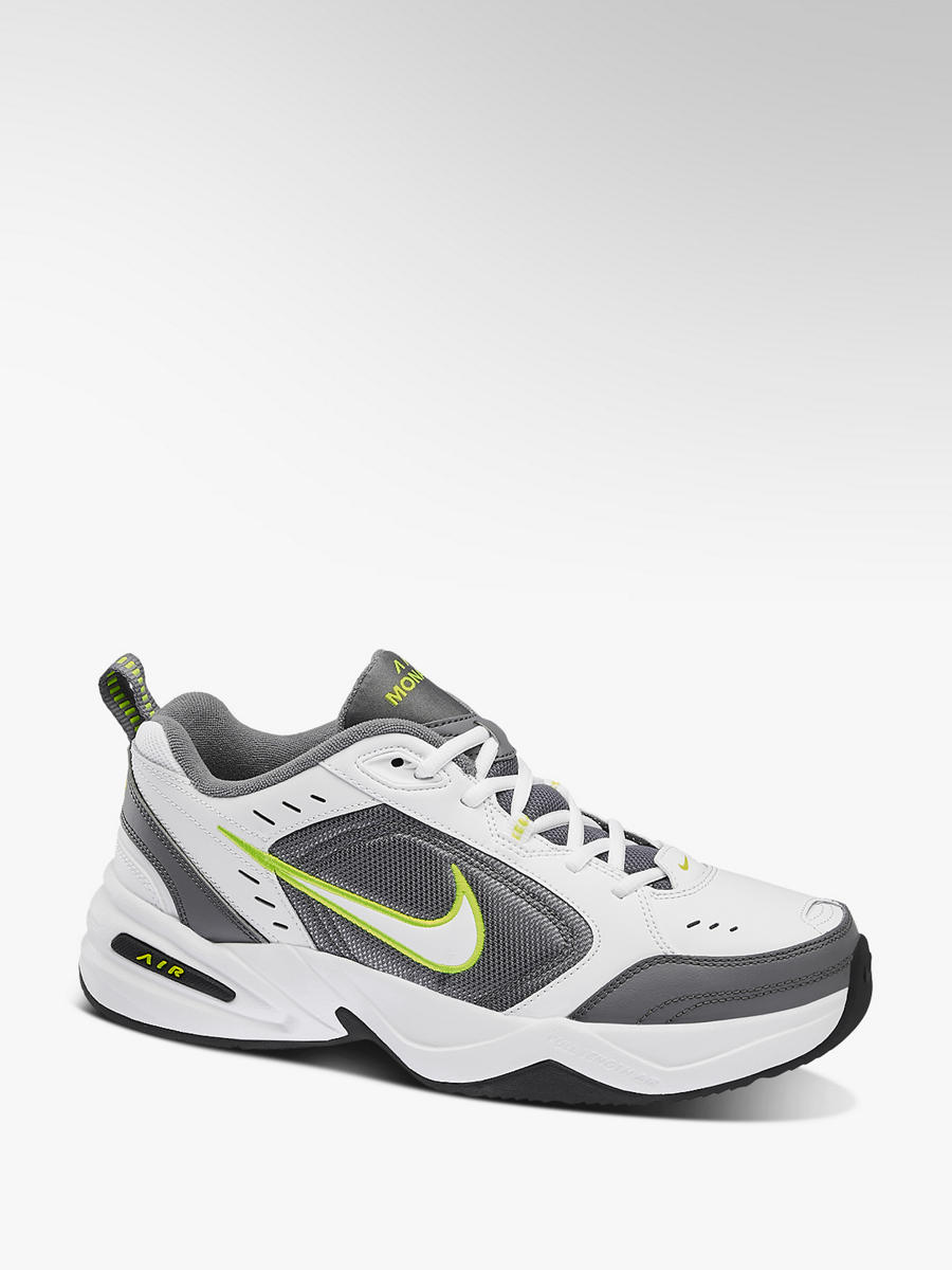 Sneaker Air Monarch von NIKE in grau - DEICHMANN