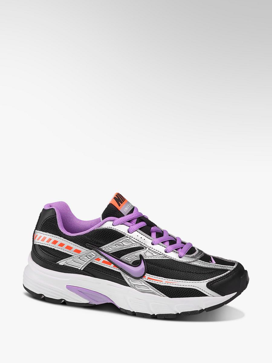 7c5449bd59 Sneaker Deichmann In Nike Von Initiator Schwarz kPXuiOZT