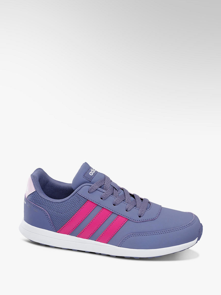 Sneaker VS SWITCH 2 von adidas in lila - DEICHMANN