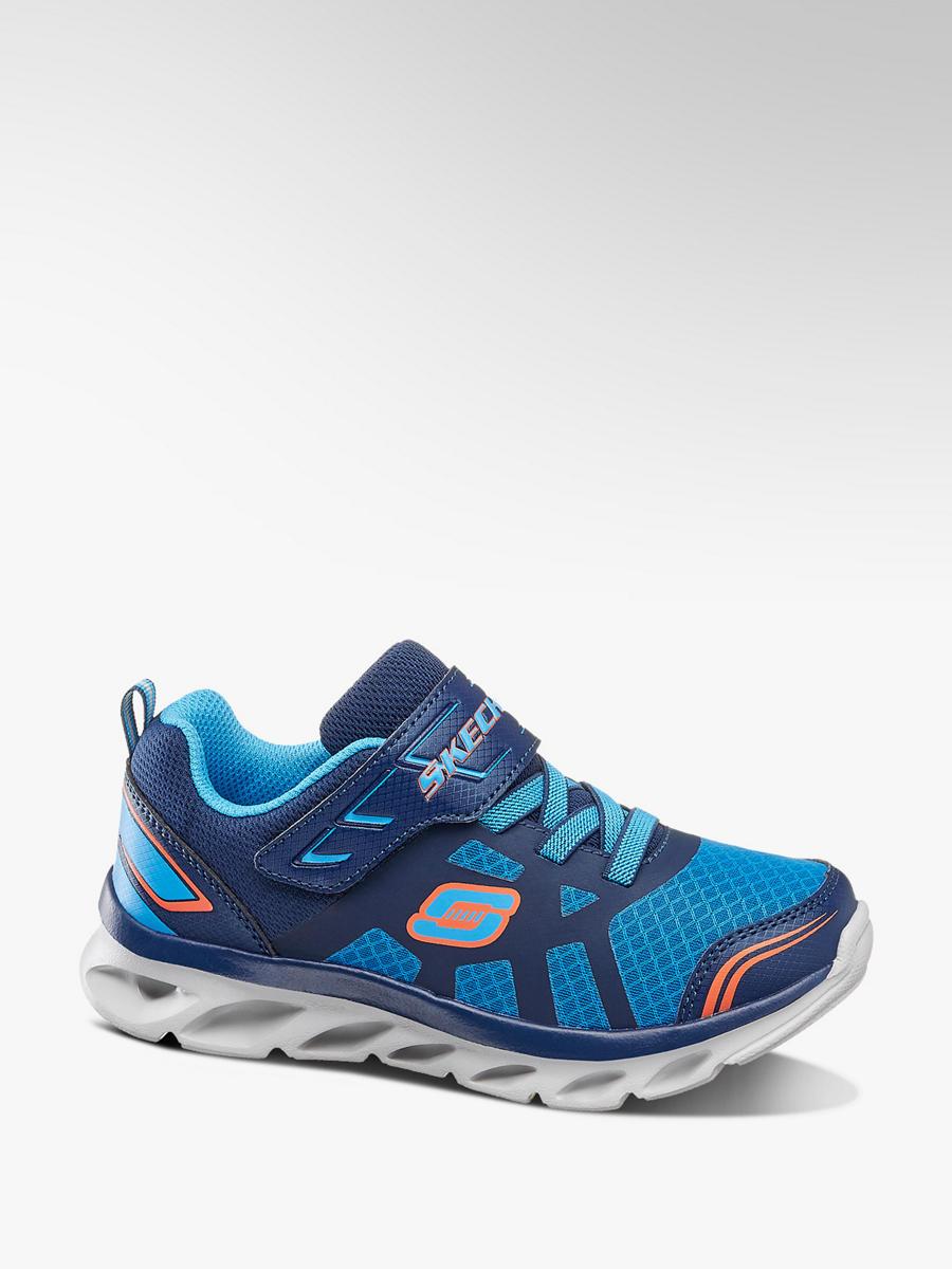 huge selection of 0f443 f5146 Nk0o8pwx Blau Qzpusmv In Sneaker Deichmann Skechers Von rtChdsQ